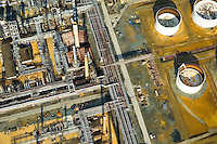Aerial view of Delaware City Refinery