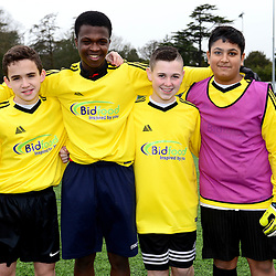 Bristol Rovers Futsal Tournament