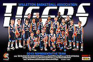 2013 WBA WABL and SBL Photos