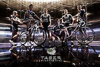 Team Taser 2009.