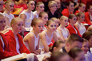 Dance Proms 2016 <br /> at The Royal Albert Hall, London, Great Britain <br /> 30th October 2016 <br /> <br /> <br /> <br /> Photograph by Elliott Franks <br /> Image licensed to Elliott Franks Photography Services