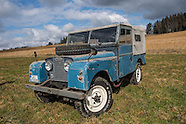 Land Rover Series 1 (1950)