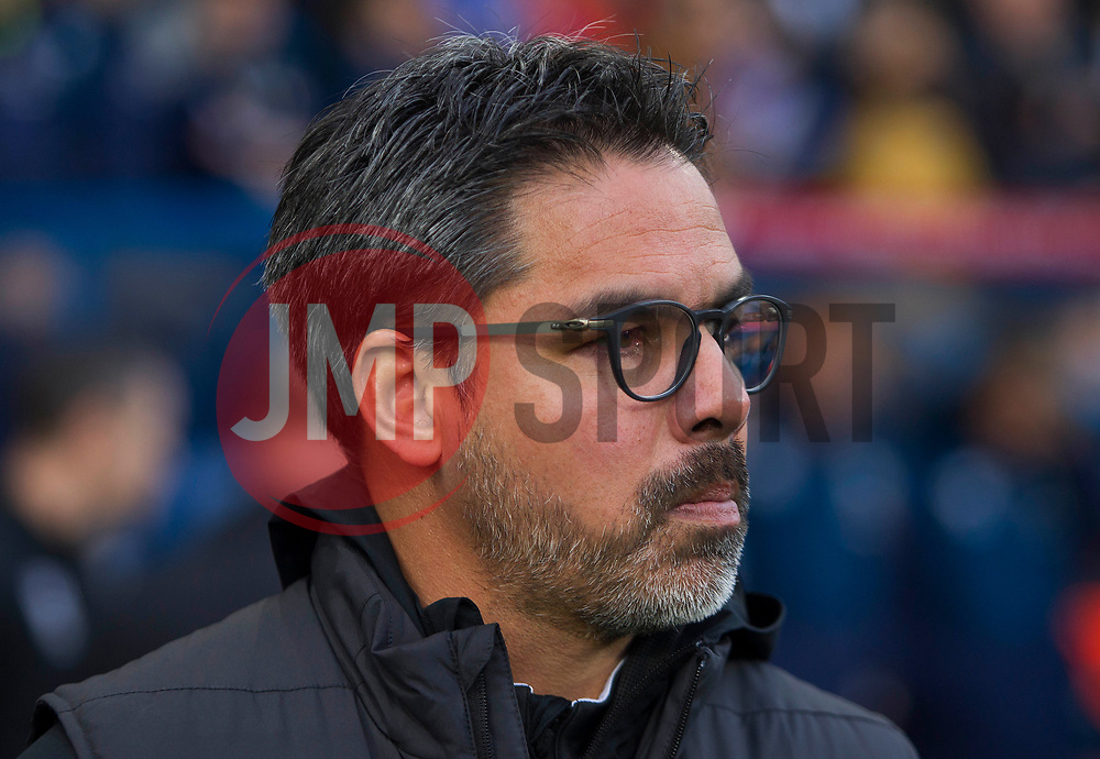 Huddersfield Town manager David Wagner - Mandatory by-line: Jack Phillips/JMP - 10/11/2018 - FOOTBALL - The John Smith's Stadium - Huddersfield, England - Huddersfield Town v West Ham United - English Premier League