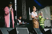 Photos of Sísí Ey performing live at Secret Solstice Music Festival 2014 in Reykjavík, Iceland. June 21, 2014. Copyright © 2014 Matthew Eisman. All Rights Reserved