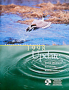 North American Waterfowl Management Plan, 1998 (U.S. Fish & Wildlife)