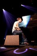 Ben Folds Chaifetz April 16 2010