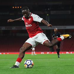 Arsenal U23 v Manchester City U23 | Premier League 2 | 21 August  2017