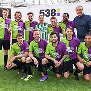 NLD/Amsterdam/20180503- Coen en Sander Live vanuit Johan Cruijff Arena, Team 538