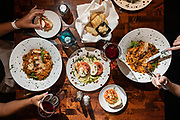 Food photography by Springfield, MO photographer Brandon Alms