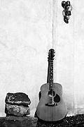 Las Cruces Guitar