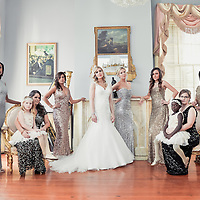 Chad & Abby Wedding 1216 Studio New Orleans Wedding Photographers   2015 Jackson Square, Second Line, following the wedding celebration at the Pharmacy Museum, 1216Studio