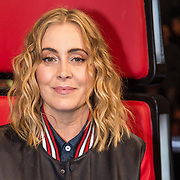 NLD/Hilversum/20180126 - The Voice of Holland 2017 show 1, Anouk