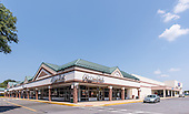 Penn Station Shopping Center District Heights MD Photography