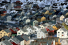 Norway Hammerfest