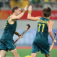 Men Australia vs Great Britain