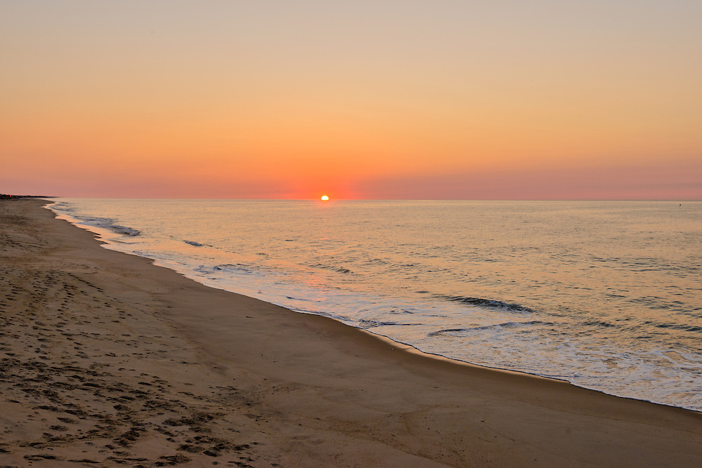 Beach, Sagaponack, Long Island, New York