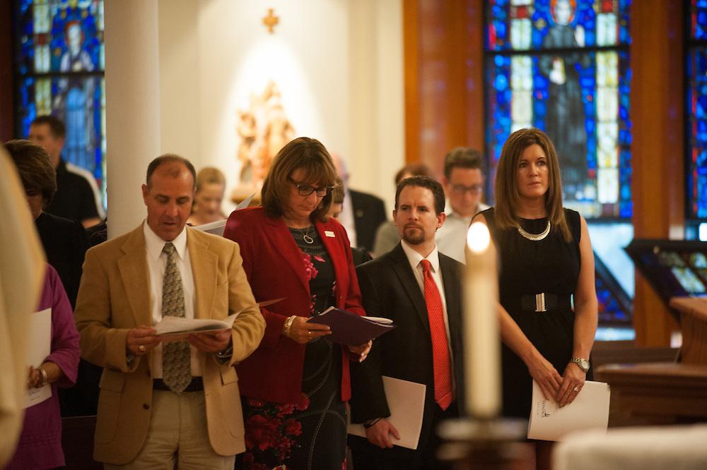 Red Mass 2014 (Photo by Gonzaga University)