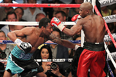 May 1, 2010: Floyd Mayweather vs Shane Mosley
