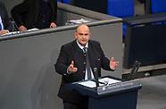 20171212 Plenarsitzung Bundestag