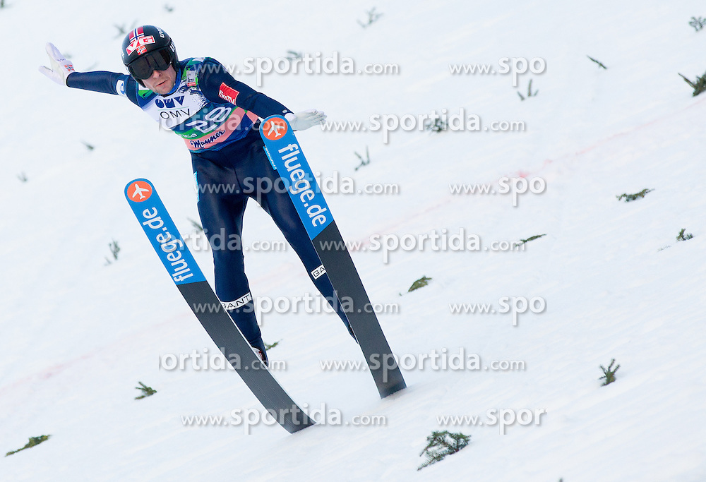 JACOBSEN Anders of Norway during the Flying Hill Individual Competition at 2nd day of FIS Ski Jumping World Cup Finals Planica 2013, on March 22, 2012, in Planica, Slovenia. (Photo by Vid Ponikvar / Sportida.com)