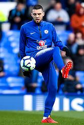 Mateo Kovacic of Chelsea - Mandatory by-line: Robbie Stephenson/JMP - 17/03/2019 - FOOTBALL - Goodison Park - Liverpool, England - Everton v Chelsea - Premier League