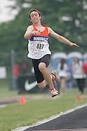 OFSAA 2008- long jump