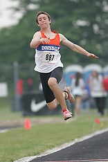 OFSAA 2008- Long Jump