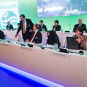 20160512 Aandeelhoudersvergadering Philips 2016