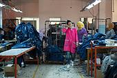 Filles d'usine, Tunisie