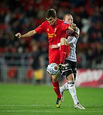 121113 Liverpool v Rosenborg
