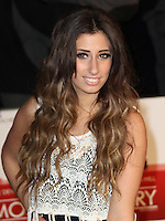 Stacey Solomon Morning Glory UK Premiere, Empire Cinema, Leicester Square, London, UK, 11 January 2011: Contact: Ian@Piqtured.com +44(0)791 626 2580 (Picture by Richard Goldschmidt)