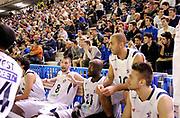 DESCRIZIONE : Vigevano LegaDue All Star Game Eurobet 2013 Est Ovest<br /> GIOCATORE :<br /> SQUADRA : Ovest<br /> EVENTO : LegaDue All Star Game Eurobet 2013<br /> GARA :  All Star Game Eurobet 2013 Est Ovest<br /> DATA : 03/02/2013<br /> CATEGORIA : Time Out<br /> SPORT : Pallacanestro<br /> AUTORE : Agenzia Ciamillo-Castoria/A.Giberti<br /> Galleria : LegaDue All Star Game Eurobet 2013<br /> Fotonotizia : Vigevano LegaDue All Star Game Eurobet 2013 Est Ovest <br /> Predefinita :