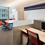 Office infrastructure- architectural and Interior Photography example of Chip Allen's work.