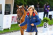 Eduardo Alvarez Aznar - Rokfeller de Pleville Bois Margot<br /> FEI European Championships 2019<br /> © DigiShots