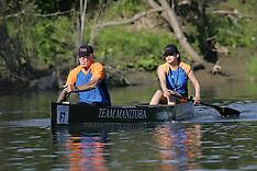 2008 Clinton Canoe Race