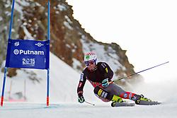 20.10.2013, Rettenbach Ferner, Soelden, AUT, FIS Ski Alpin, Training US Ski Team, im Bild Tim Jitloff // Tim Jitloff during the US Ski Team pre season training session on the Rettenbach Ferner in Soelden, Austria on 2013/10/20. EXPA Pictures © 2013, PhotoCredit: EXPA/ Mitchell Gunn<br /> <br /> *****ATTENTION - OUT of GBR*****