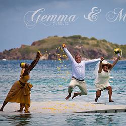 Gemma & Mark