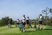 Ciclistes al Lavida i PGA