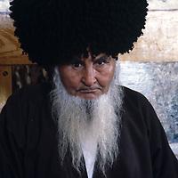 INTERNATIONAL | Turkmenistan