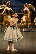 Mary Skeaping's Giselle