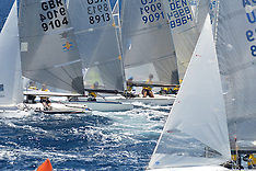2013 - SAP 5O5 WORLDS - DAY 4 - BARBADOS