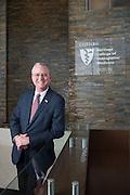 OHIO University Heritage College of Osteopathic Medicine Dean of Dublin Campus Dr. Bill Burke