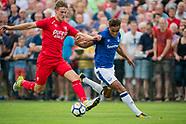 FC Twente v Everton FC - 19 July 2017