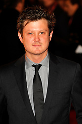 Beau Willimon during The House of Cards TV premiere held at Odeon London, England, January 17, 2013. Photo by Chris Joseph / i-Images.