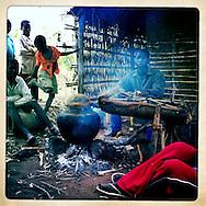 The distillery, The Mozambique Diary, Maua District, Mozambique