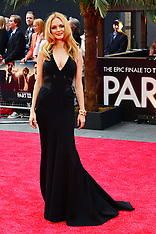 MAY 22 2013 The Hangover Part III, European Film Premiere