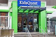 Kidquest Birthday Party