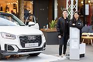 Audi Activation James Street 2016