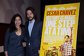 DC: Congressional Hispanic Caucus Institute and UFW  of America host screening of Cesar Chevaz