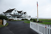 The John F Kennedy Compound, Hyannis Port, Cap Cod, Massachusetts, USA
